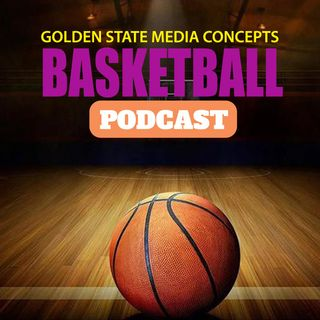 GSMC Basketball Podcast Episode 114: Stephen Curry ankle UCLA BALL (12-08-17)