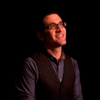 Episode 2: Ben Rimalower