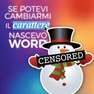 Ep. 27 - Censored XMAS 🔞