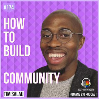 174: Tim Salau | Build A Power Network From Nothing