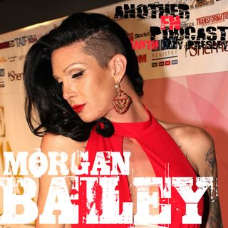 Morgan Bailey - Adult Film Star