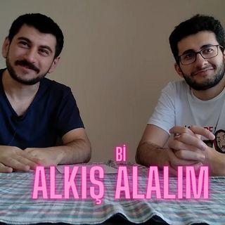 Bİ ALKIŞ ALALIM 00 Türkler gazla mı çalışır?