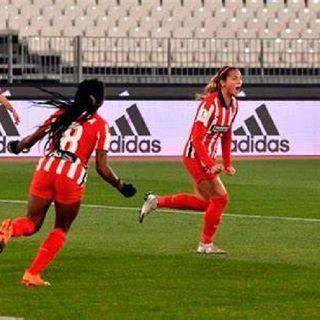 Episodio 95 - Deyna Castellanos gana la Súper Copa con el Atlético