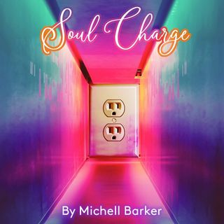 01. Michell Barker: Welcome To Soul Charge