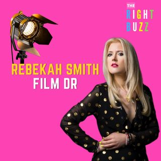Live Radio Show With Rebekah Smith