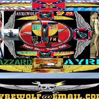 HazzardAyre Maximum Overdrive Radio EP 38