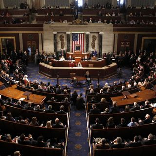 House Moves Forward On Obamacare Repeal