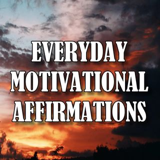 Positive Affirmations For Self-Transformation | Everyday Positive Affirmations