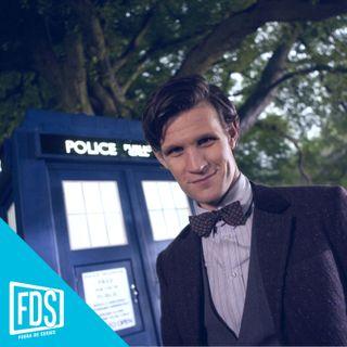 FDS Top: Los mejores episodios de 'Doctor Who'(ep.14)