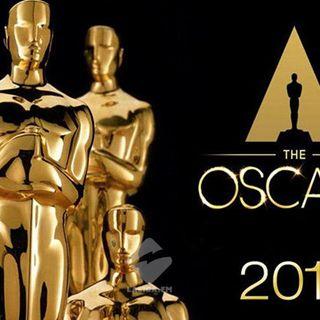 Especial #Oscars2018