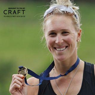 Emma Twigg: NZ's rowing world champion