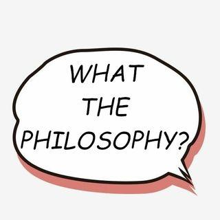 Ep.1: La filosofia è astratta?