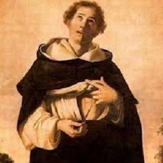 Beato Enrique Suson, dominico