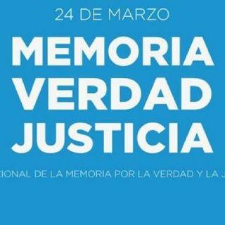 Día de la Memoria en Algarrobo