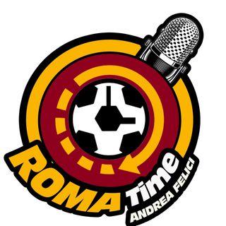"Vendesi Dzeko disperatamente ""Roma Time"" Puntata n.10 del 29/01/21"