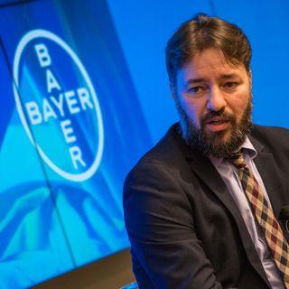 #57 I 7 tipi di cyberbullismo: il mio speech per Bayer Italia e Unamsi