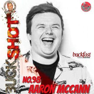 98 - Aaron McCann