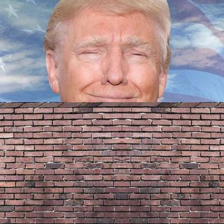 Can the President Alone Build a Border Wall +