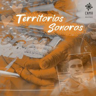 20 Territorios Sonoros - Para nosotras no existe el olvido