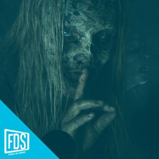 FDS Review: 'The Walking Dead' T9B(ep.79)