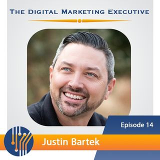 """""""Control the Customer Experience"""" with Justin Bartek"""