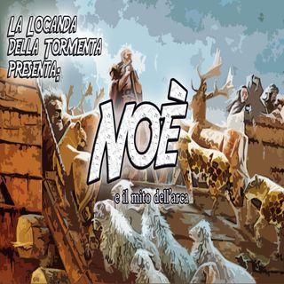 Podcast Storia - Noè