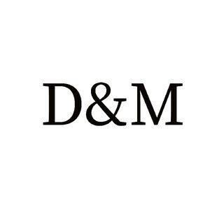 D&M-FT Lecrae #RealMusic