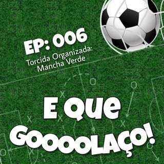 EQG - S01E06 - Torcida Organizada: Mancha Verde