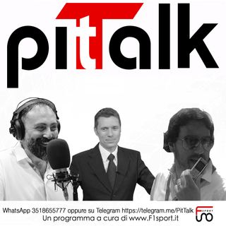 Pit Talk - F1 - Poco meno di un mese al via, previsioni Ferrari, Mercedes, Red Bull
