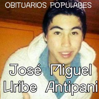 #EllosSon José Miguel Uribe