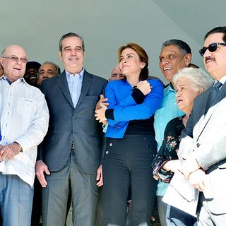 """""""ESTAMOS TRATANDO DE HACER UN PARTIDO QUE DIGNIFIQUE LA POLÍTICA"""" (MILAGRO ORTÍZ BOSCH)"""