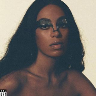 Why Solange new fans can't get into the new album - Talk Music Ent Pod Show