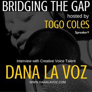Dana La Voz