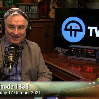 The Tech Guy 1838
