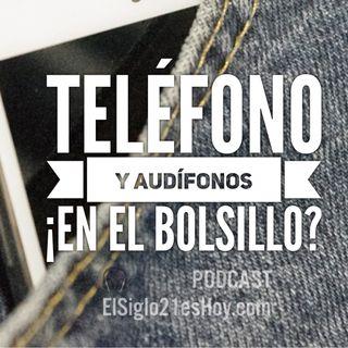 #SerieBlu: El teléfono en el bolsillo