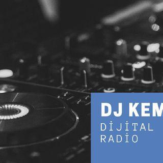 Episode 8 - DJ KEMAL MAKAL