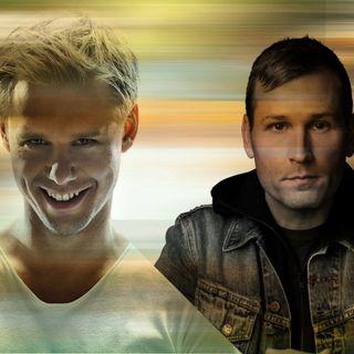 EPISODE 13: Armin Van Buuren and Kaskade