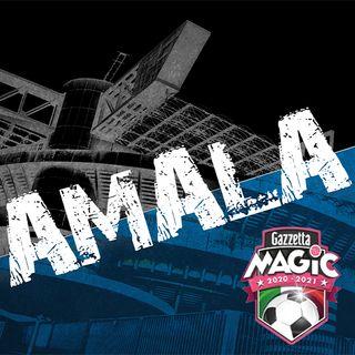 Magic Gazzetta - Estratto Amala - 201023