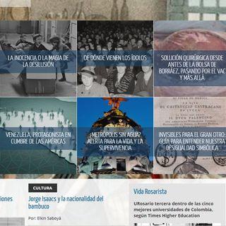 Nueva edición de Revista Nova et Vetera Marzo