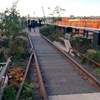 Rematando The High Line