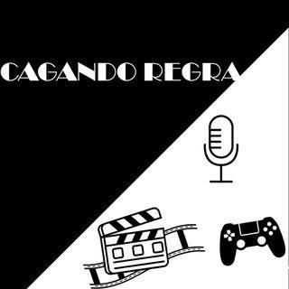 CAGANDO REGRA 02 - Xbox Series X e S, Trailer de Duna, Ubisoft Forwhat? e mais!