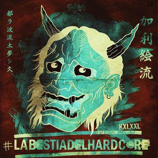 Kxlxxl - La bestia del hardcore (Cosmic x Retnik)