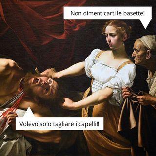 Storia della Pittura moderna (in 10 minuti) - Parte 3: Il '600