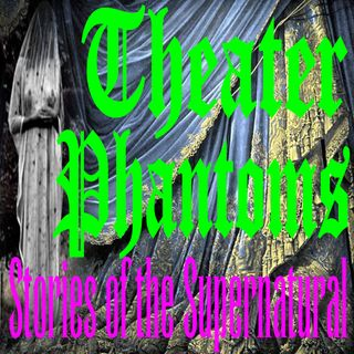 Theater Phantoms | Interview with Alex Matsuo | Podcast