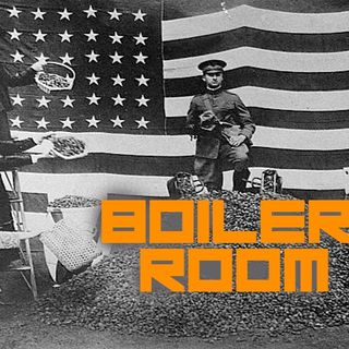 Boiler Room - Presidential Election Live Coverage - Wrap Up