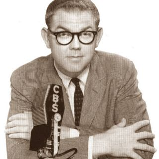 Classic Radio Theater for August 11, 2019 Hour 2 - Orville arrives from the Moon