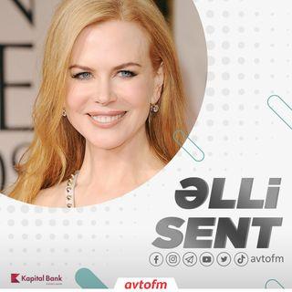 Nicole Kidman | Əlli sent #20