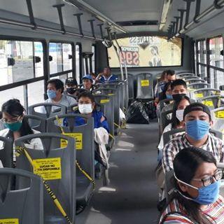 Cubrebocas en transporte público y espacios cerrados: OMS