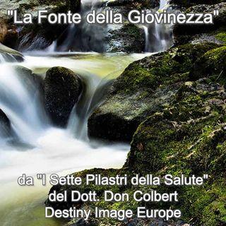 """""""La Fonte della Giovinezza""""   🎧🇮🇹 Ep. 03"""