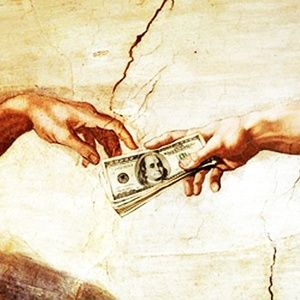 Ein Kurs in Wundern - Jesus über Geld